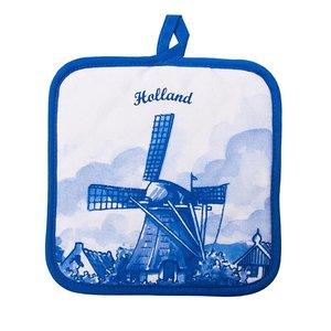 Typisch Hollands Panels Mill - Delfts