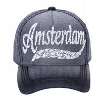 Robin Ruth Fashion Cap Amsterdam - Steve - Robin Ruth