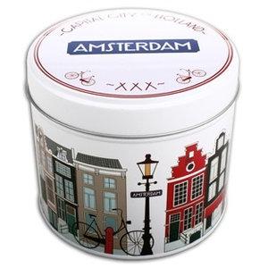 Stroopwafels (Typisch Hollands) Stroopwafels in gift tin