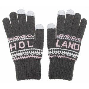 Robin Ruth Fashion Handschoenen Holland - Dames ( Smartphone vingertips)