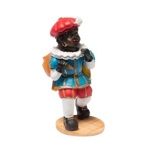 Typisch Hollands Zwarte Piet - the Packet Peck 14 cm