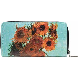 Robin Ruth Fashion Geldbörse - Damen - Sonnenblumen