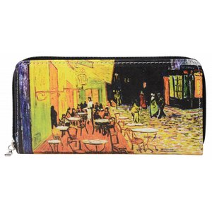 Robin Ruth Fashion Wallet - Ladies - Terrace