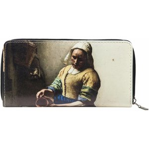Robin Ruth Fashion Wallet - Ladies - Milk Girl