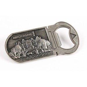 Typisch Hollands Opener magneet stad Amsterdam