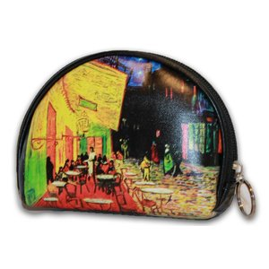 Robin Ruth Fashion Make-up Tasche Terrasse