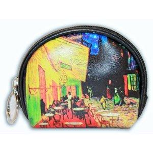 Robin Ruth Fashion Wallet of Gogh`s Terrace