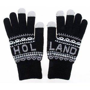 Robin Ruth Fashion Handschoenen - Holland Heren ( Smartphone vingertips)