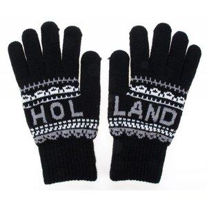 Robin Ruth Fashion Heren Handschoenen Holland ( Smartphone vingertips)