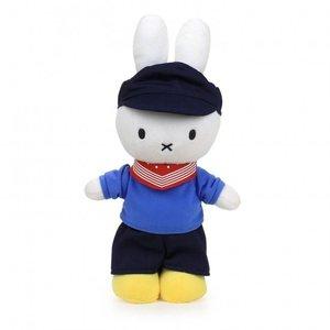 Nijntje (c) Miffy plush - Farmer