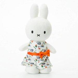 Nijntje (c) Miffy in Kleid Holland 24 cm