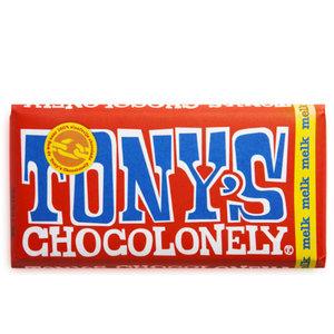 Tony`s - Chocolonely Tony`s - Chocolonely - milk 32%