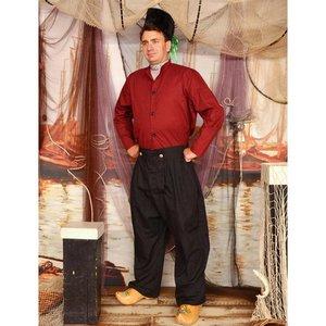Typisch Hollands Dutch costume - Gentlemen