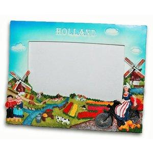 Typisch Hollands Fotolijst Holland