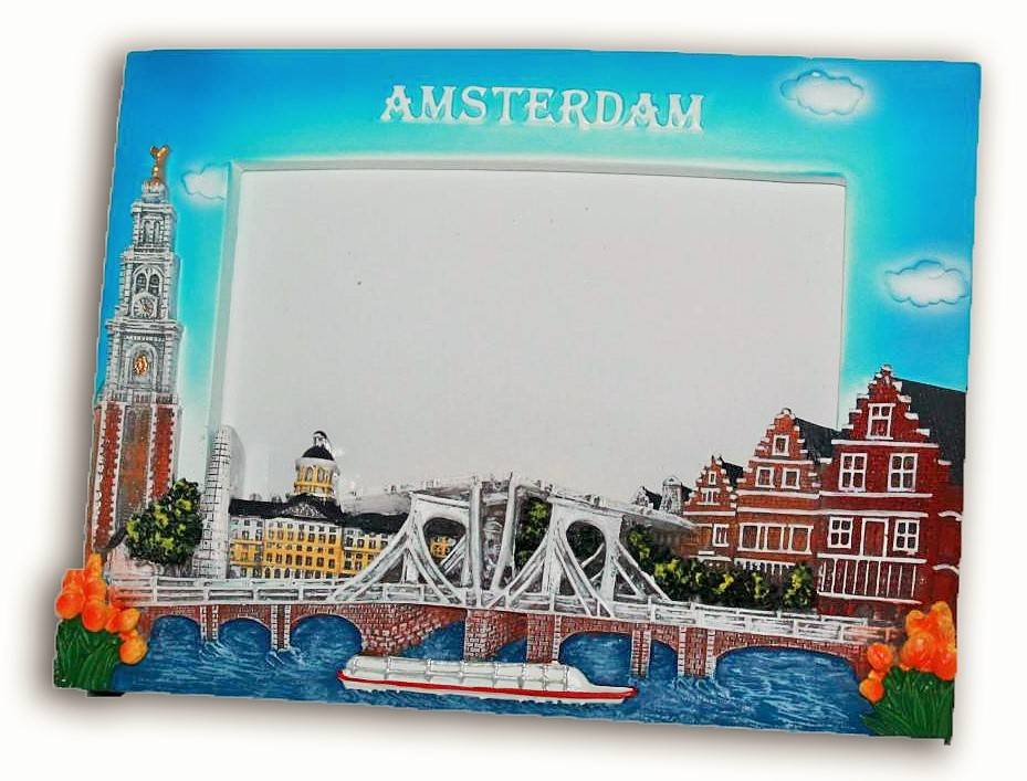 Picture frame Holland - Typical Dutch shop online - www.typical ...