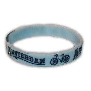 Typisch Hollands Gummi-Armband