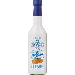 Typisch Hollands Dutch Stroopwafel Likör.