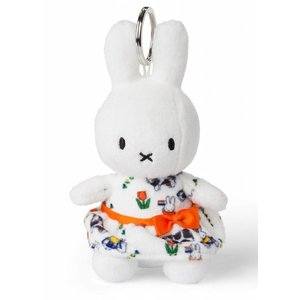 Nijntje (c) Miffy Key - Dutch Kleid