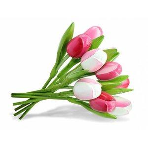 Typisch Hollands Wooden Tulips
