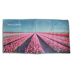 Typisch Hollands Badetuch Tulip Landschaft