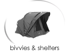 bivvies & shelters