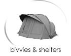 bivvies & shelters