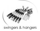 swingers & hangers