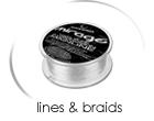 lines & braids
