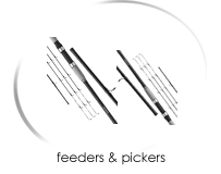 feeders & pickers