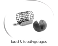 lead & feedingcages