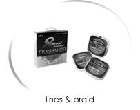 lines & braid