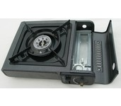 elite portable gas cooker