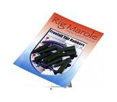 rig marole f/fall tail rubbers
