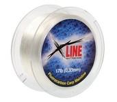 x-line fluoro carbon carp mainline