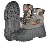 elite camou field boots