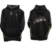 korda tk hoodie black