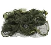 """trakker 42"""" landing net - spare olive mesh"""