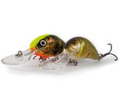 salmo hornet 6cm floating