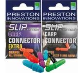 preston slip carp connectors extra