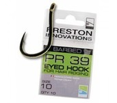 preston pr39 eyed hook