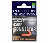 preston slip carp connector