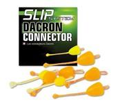 preston dacron connectors