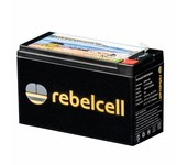 rebelcell rebelcell fishfinder 12v18amp accu