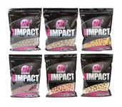 mainline high impact boilies 16mm
