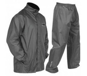 vass light rain jacket & rain trousers