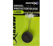 matrix fishing swivel protector beads