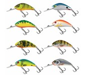 salmo rattlin hornet floating 5,5cm