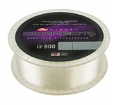 berkley direct connect cf 600 fluoro clear 1200m