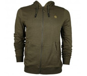 korda kore olive zip hoodie
