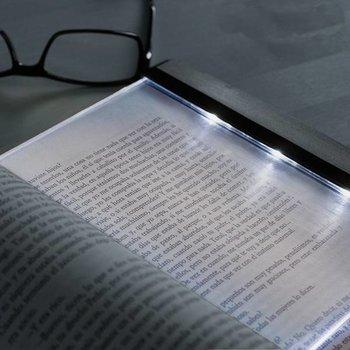 Boeken leeslampje